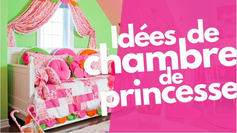 45 idees de chambre de princesse a